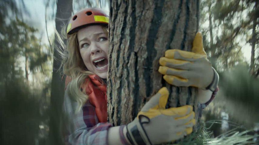 """Melissa McCarthy in einem """"Kia""""-Werbespot"""