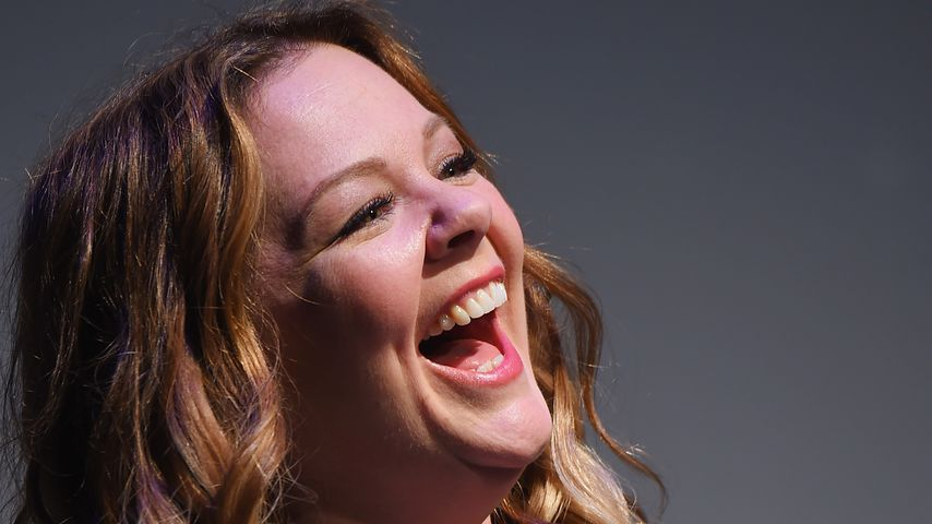 """Endlich! Melissa McCarthy zurück am """"Gilmore Girls""""-Set"""