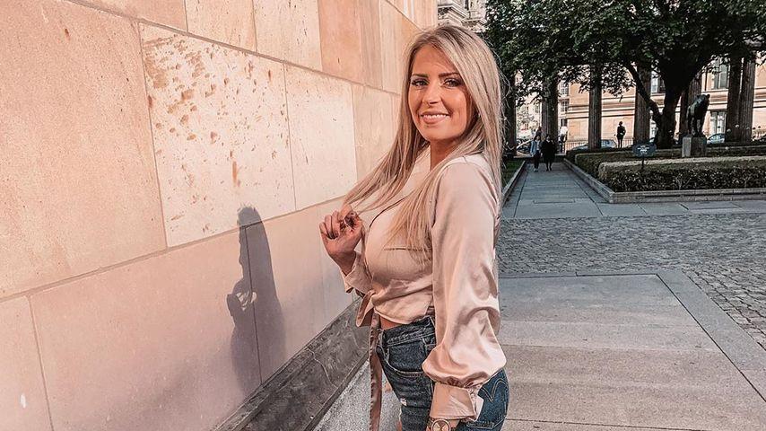 Melissa in Berlin