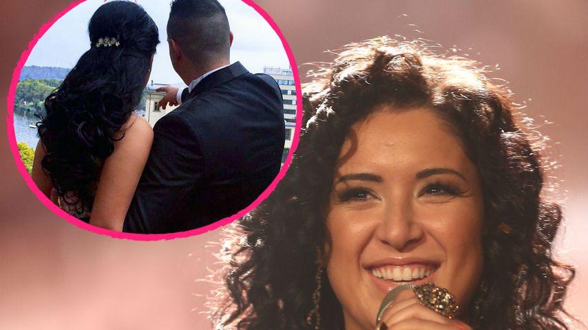 Mysteriöse Pics: Zeigt DSDS-Meltem endlich ihren Verlobten?