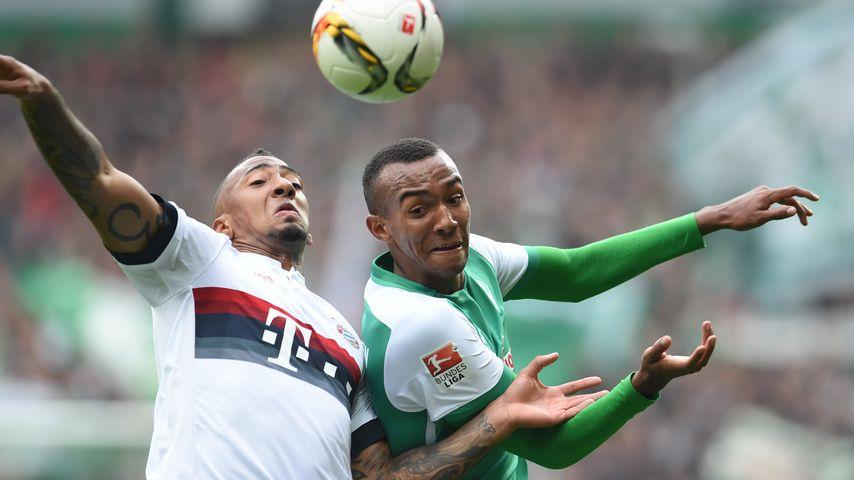 Schock-Meldung! Werder-Spieler wurde zusammengeschlagen