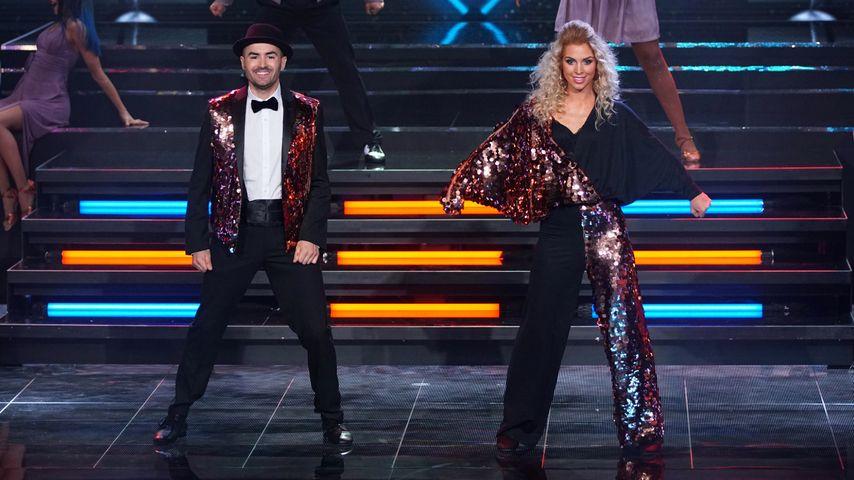 Dance Dance Dance: Menderes & Aneta fliegen unerwartet raus!