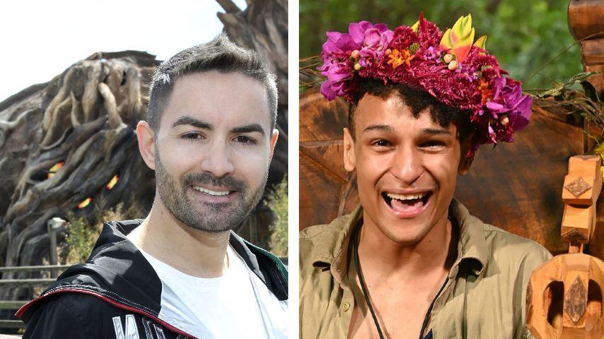 """""""Lichtblick"""": Darum gönnt Menderes Prince den Dschungel-Sieg"""
