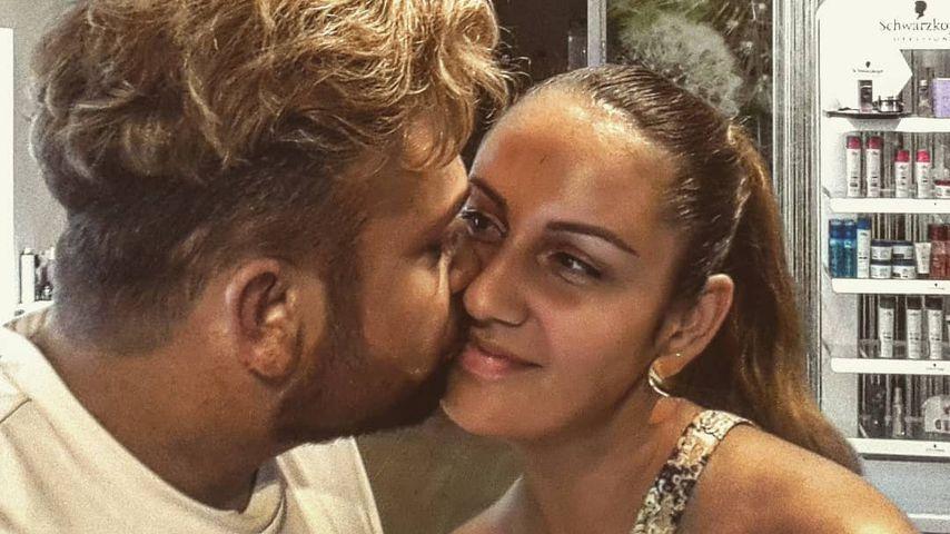 #Heirat: Wagen DSDS-Menowin und Senay einen Liebes-Neustart?