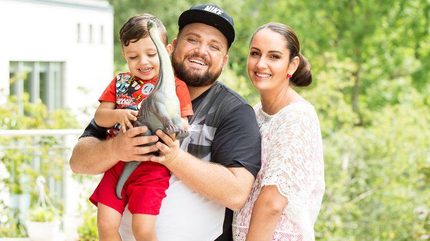 Menowin Fröhlich: Kann Hochzeit seine Beziehung retten?