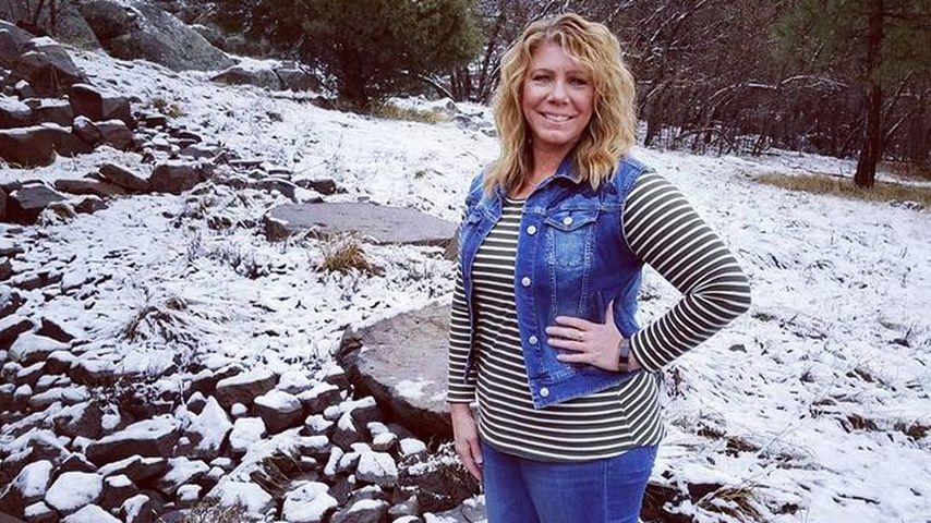 Meri Brown, TV-Star