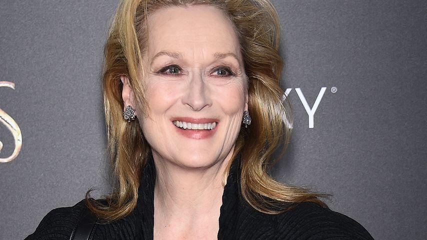 """Meryl Streep: """"Sie sahen mich nur noch als Hexe"""""""