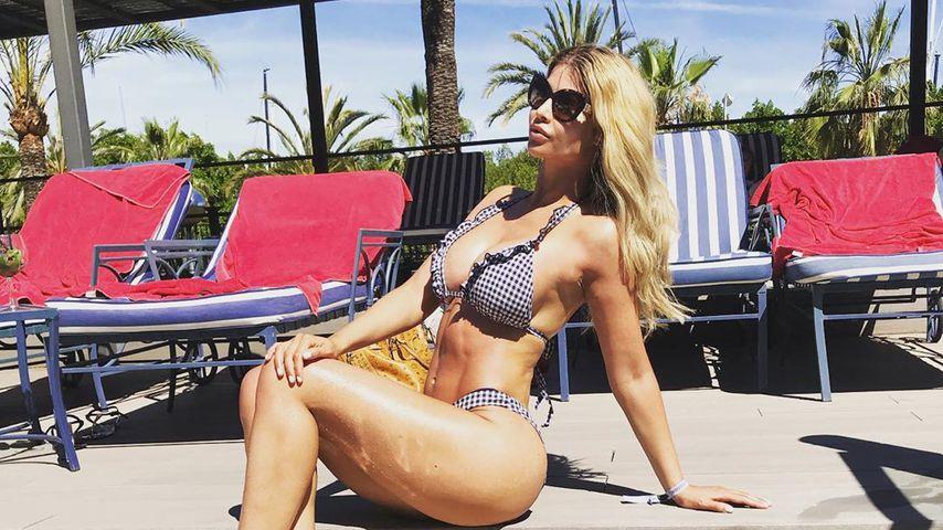 Erotik-Star Micaela Schäfer