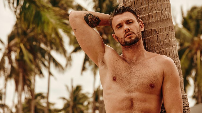 """""""Bachelor in Paradise""""-Kandidat Michi Bauer"""