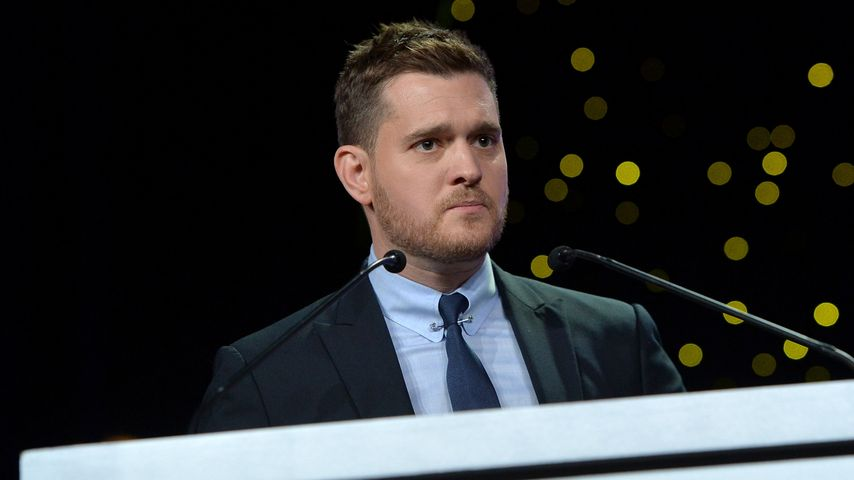 Michael Bublé in Phoenix
