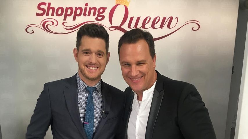 "Promi-Support für Guido: Michael Bublé bei ""Shopping Queen"""