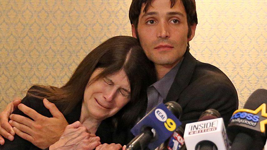 Hollywood-Missbrauch: Darum schwieg das Opfer
