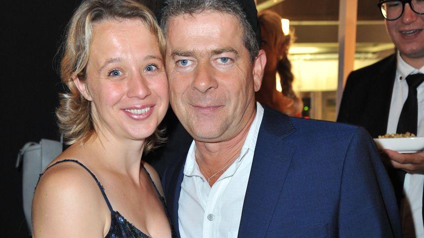 3 Jahre Wartezeit: Michael Hirte heiratet in Hirten-Kirche!