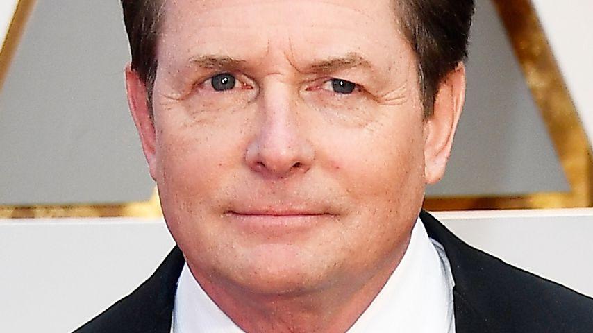 Parkinson! SO traf Michael J. Fox seine Diagnose