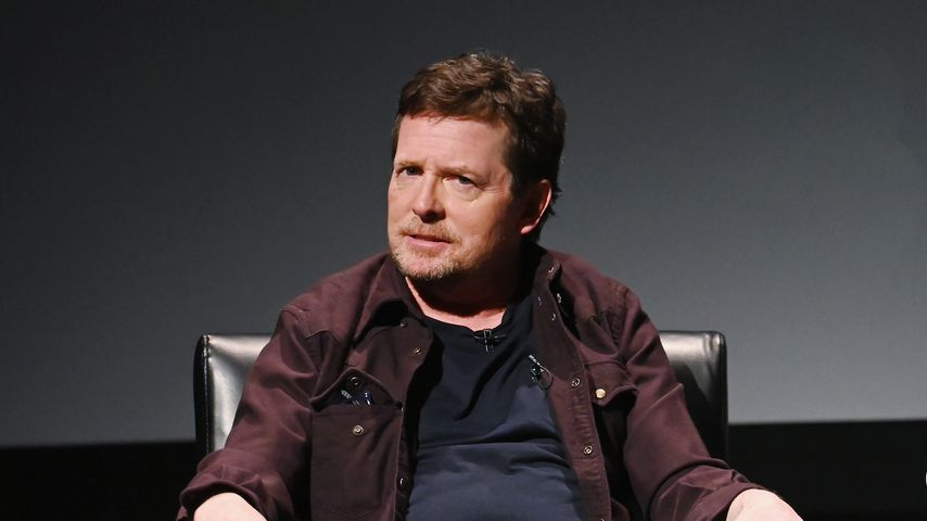 Michael J. Fox, Schauspieler