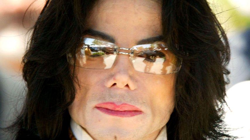 Streit um M. Jacksons (†50) Vermögen: Kläger gehen leer aus!