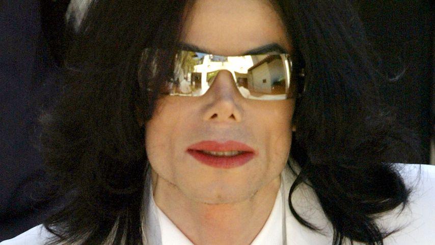 Michael Jackson, Musiker