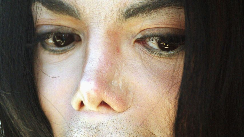 Michael Jackson in Santa Maria