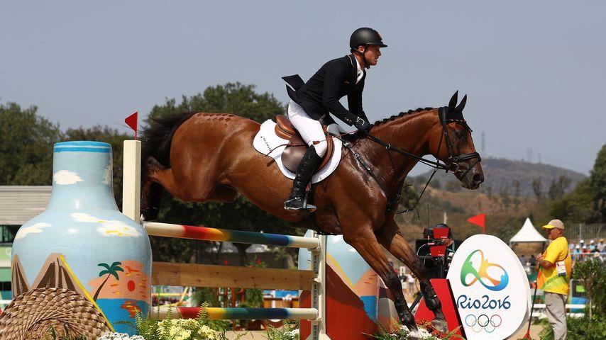 Olympia-Rätsel: Wie kommen die deutschen Pferde nach Rio?