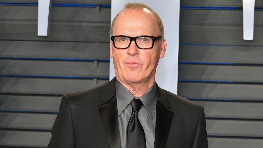 Drei Auszeichnungen: Michael Keaton bricht SAG-Award-Rekord