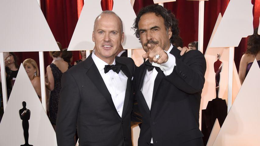 """Bester Film: """"Birdman"""" ist der große Oscar-Sieger"""