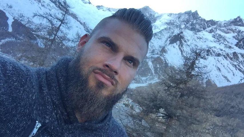 Künstliches Koma: Bangen um Männermodel Michael Kocikowski