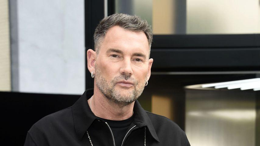 Michael Michalsky im Juli 2019 bei der Berliner Fashion Week