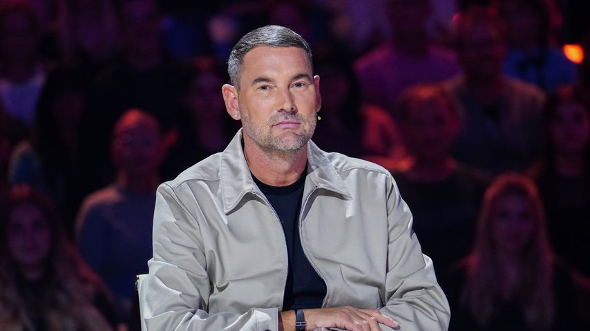 "Michael Michalsky. ""Das Supertalent""-Juror 2021"