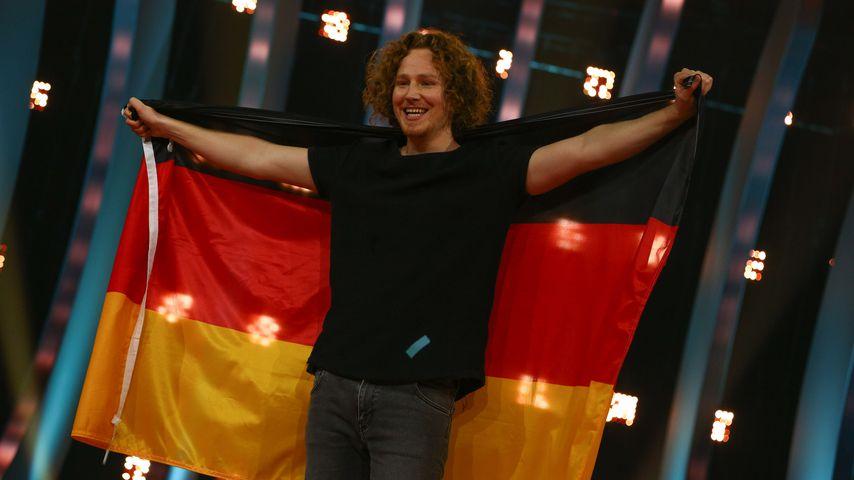 ESC-Hoffnung Michael Schulte: Er verrät das Baby-Geschlecht!