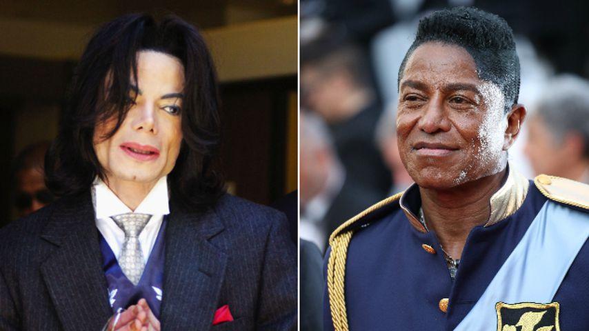 Neue Vorwürfe gegen Michael: Jetzt äußert sich Jermaine