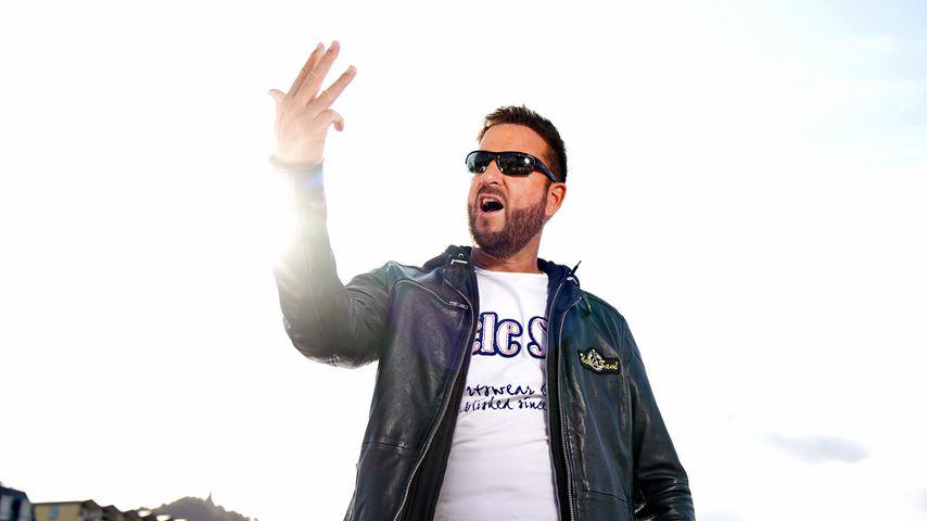 Michael Wendler, Sänger