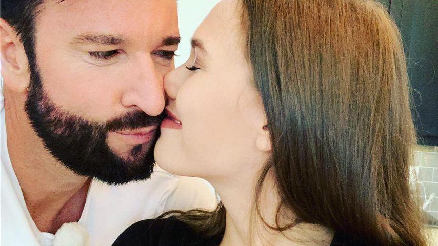 Beziehung mit dem Wendler: Lauras Dad war weniger begeistert