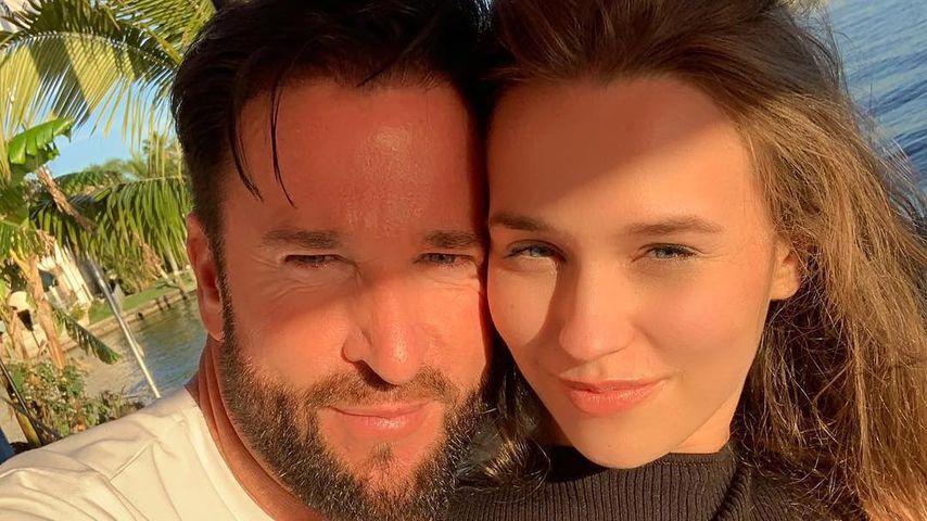Nach Fan-Hate: Wendler & Laura nicht mehr in Knutsch-Laune?