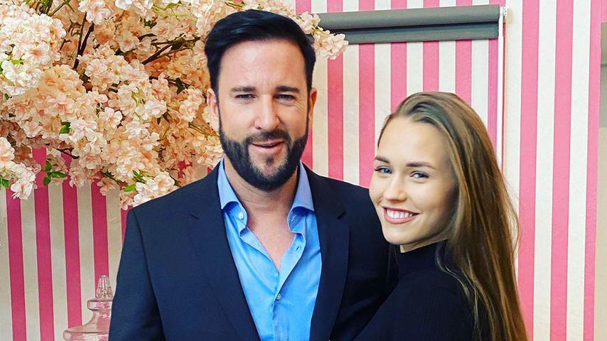 Wird Michael Wendler seine Laura in diesem Anzug heiraten?