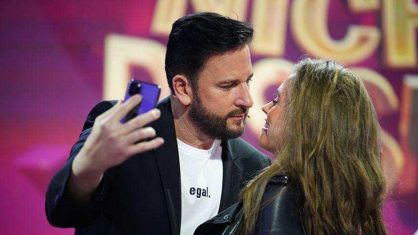 Michael Wendler und seine Frau Laura im Mai 2020 in Köln
