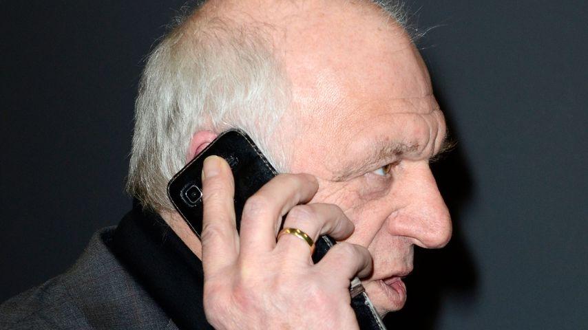 Michael Wendlers Vater Manfred Weßels