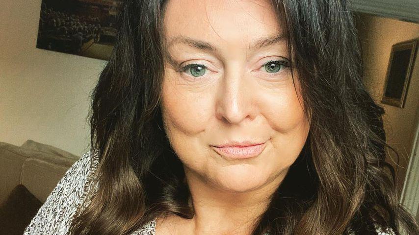 Michelle Mullane, britische Radiomoderatorin