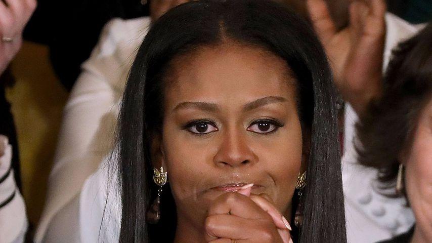 Michelle Obama: Emotionale Abschiedsworte der First Lady