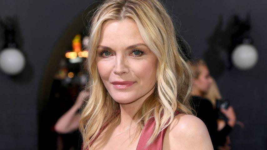 """Michelle Pfeiffer bei der """"Maleficent 2""""-Premiere in L.A. im September 2019"""