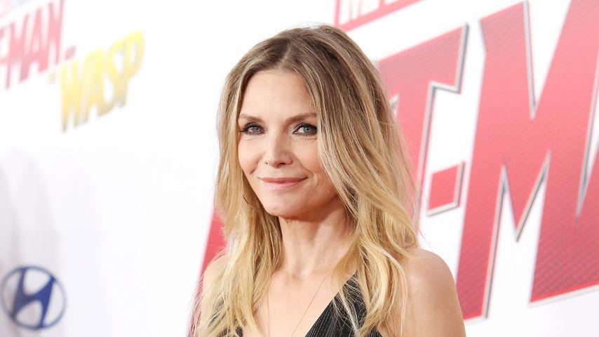 Michelle Pfeiffer beschämt: Diese Rollen hat sie abgelehnt!