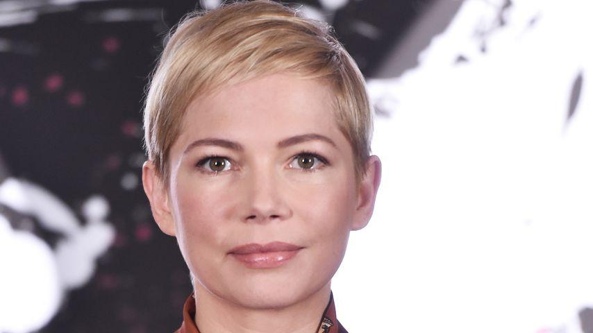 Michelle Williams, Schauspielerin