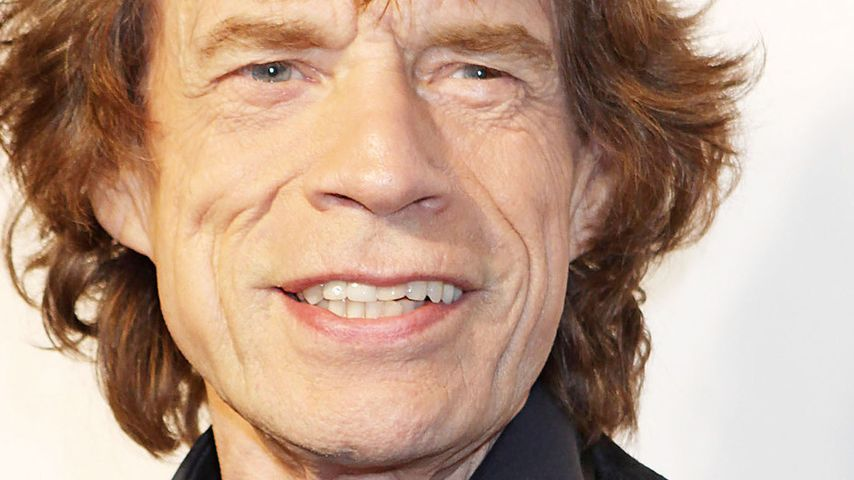 Mick Jagger sang für seine Ex L'Wren Scott (✝49)