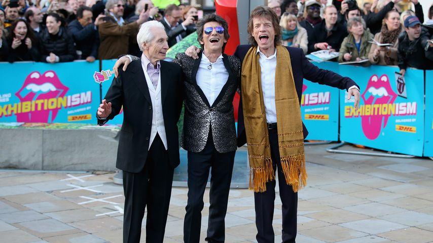 Freier Eintritt: 1. Kuba-Konzert der Rolling Stones!