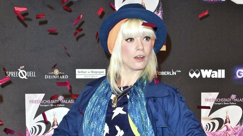 Mieze Katz, Sängerin