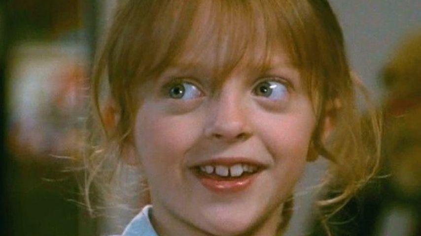 "Miffy Englefield als siebenjährige Sophie in ""The Holiday"""