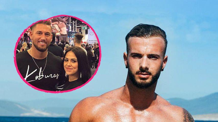 """Elena & Mikes Trennung: Jetzt spricht """"Love Island""""-Julian"""
