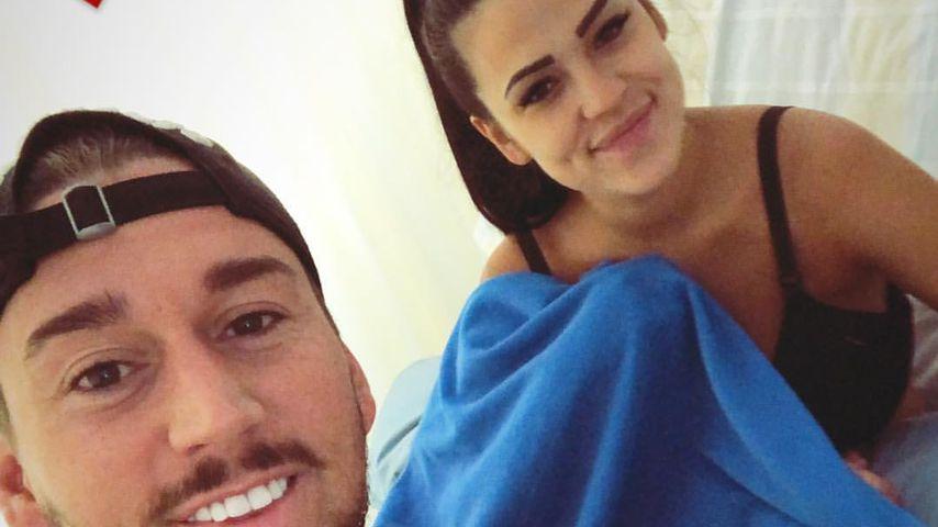 Elena Miras enthüllt: So sieht Töchterchen Aylen also aus!