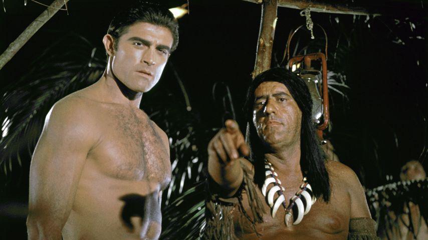 Tarzan Darsteller