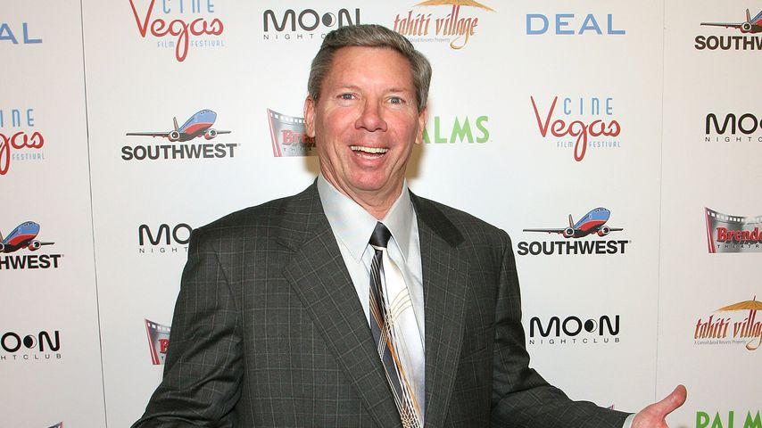 Mike Sexton, professioneller Pokerspieler