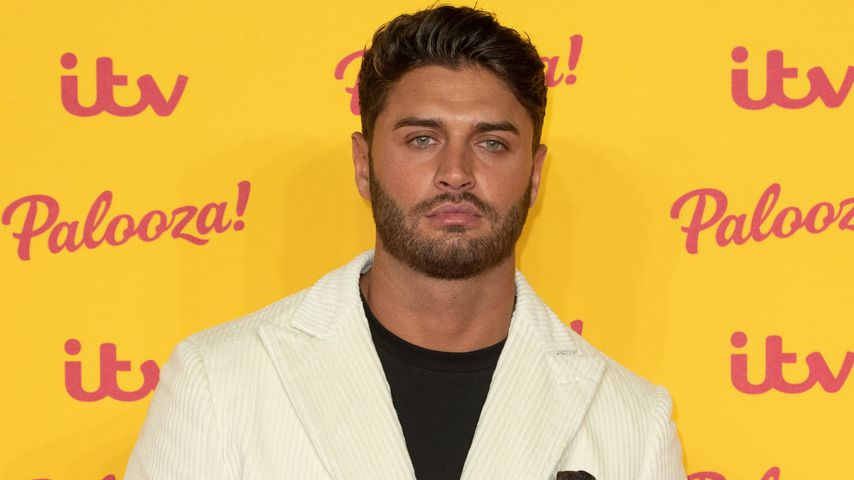 Mike Thalassitis im Oktober 2018 in London